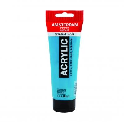 آکریلیک آمستردام سری استاندارد-120 میل