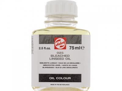 روغن بزرک سفید (Bleached Linseed Oil) تالنز 025