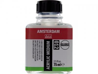 مدیوم آکریلیک براق (Medium Glossy) آمستردام 012