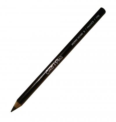 مداد ذغال سنگ طبیعی کنته