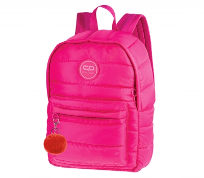Ruby  PINK Backpack