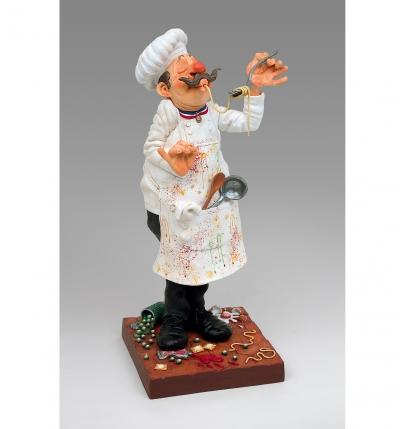 مجسمه فورچینو The Cook