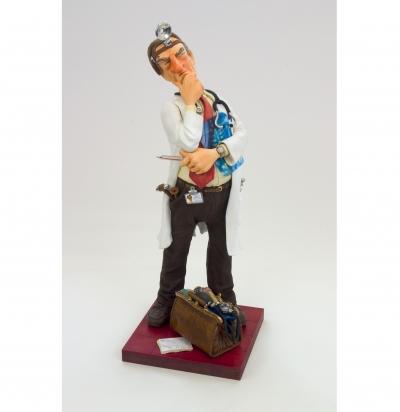 مجسمه فورچینو The Doctor