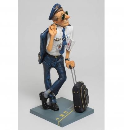 مجسمه فورچینو The Pilot