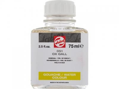 اُکس ژل (Ox Gall)تالنز 051
