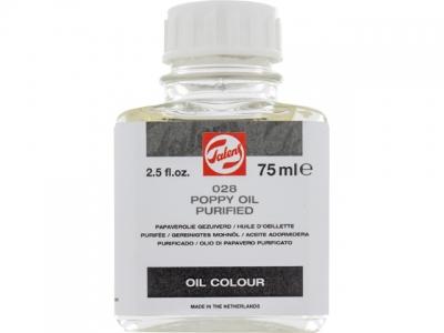 روغن خشخاش (poppy oil) تالنز 028