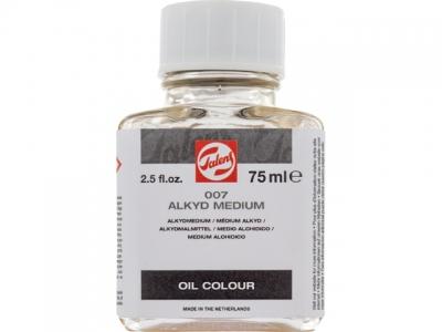 مدیوم آلکید (Alkyd) تالنز 007
