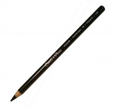 مداد کنته با مغز ذغال چوب طبیعی