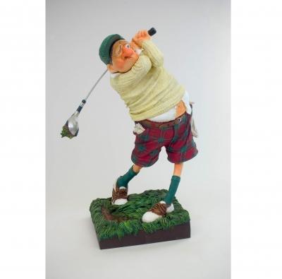 مجسمه فورچینو Fore! The Golfer