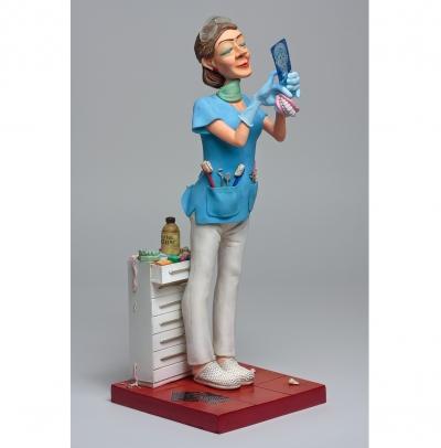 مجسمه فورچینو Lady Dentist