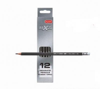 مداد HB پاكن دار MXZ-1715kHB