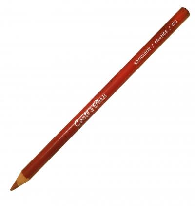 مداد کنته قهوه ای روشن (Sanguine)