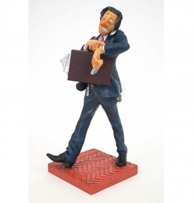 مجسمه فورچینو The Business Man